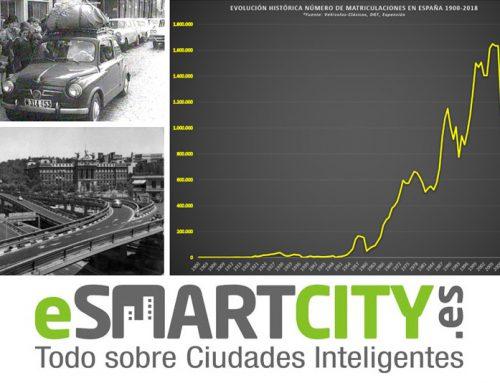 Publicada comunicación en Esmartcity.es